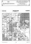 Map Image 003, Hubbard County 2000